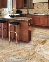 Mikonos Stone Porcelain by Elements from International Wholesale Tile | On display at Carpet One Floor & Home in Ocala & The Villages, Fl