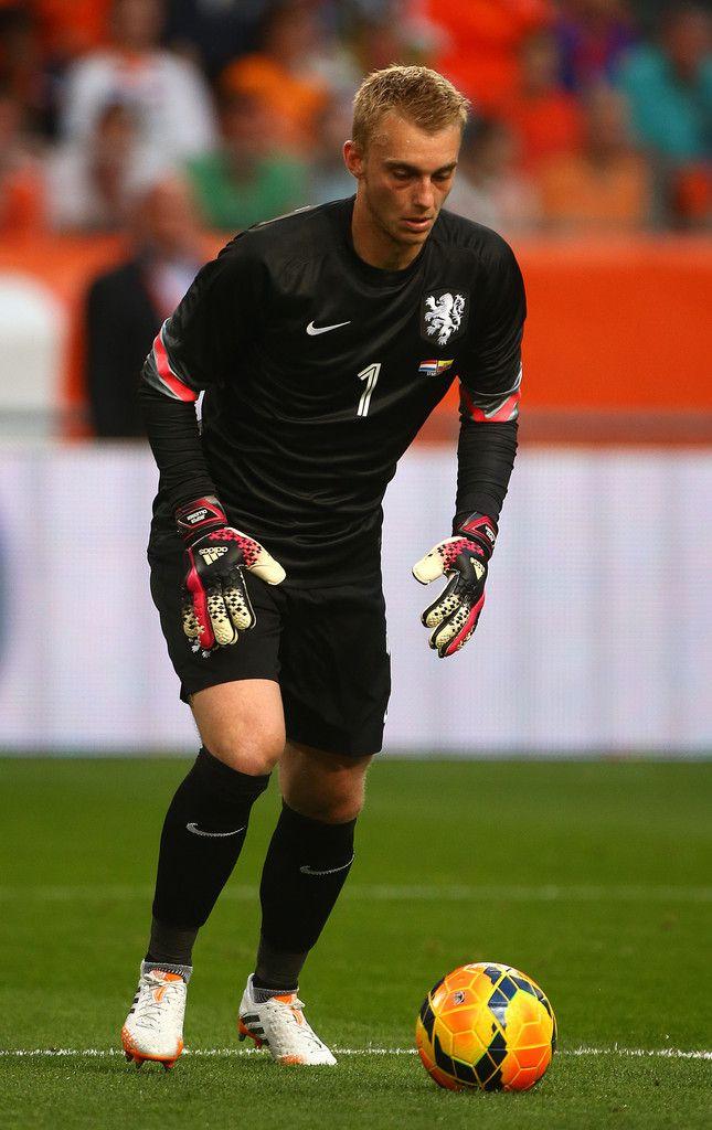 Jasper Cillessen Photos: Netherlands v Ecuador - International Friendly