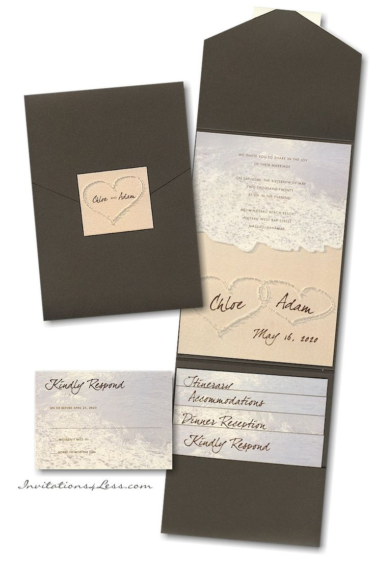 17 best images about birchcraft studios invitations on pinterest, Wedding invitations