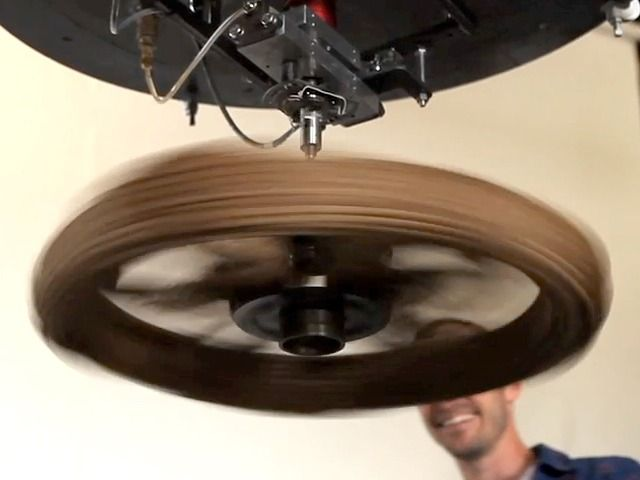 Bill Gray is raising funds for Velkess Energy Storage on Kickstarter! We're developing a new flywheel technology which will dramatically reduce the cost of ...