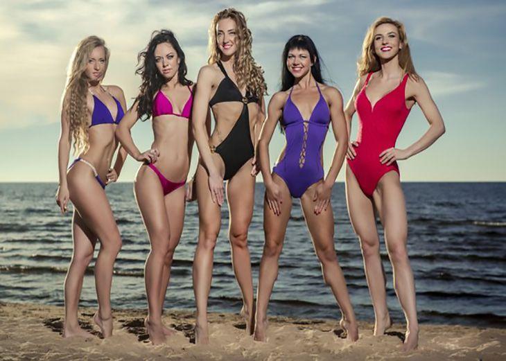 Tips Voor Het Winkelen Van Zwemkleding   Beste Zwemkleding Om Er Goed Uitzien Op Het Strand – Stylixx