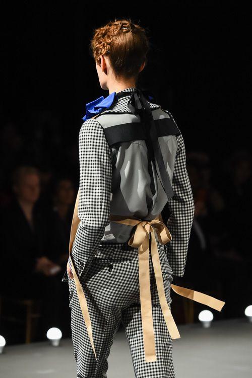 アンダーカバー 2016年春夏コレクション - ピエロが欺くロックンロール・サーカス - 写真6 | ファッションニュース - ファッションプレス