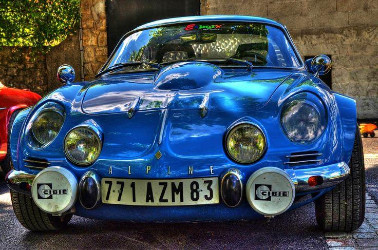 17 best images about renault alpine on pinterest cars for Garage nissan albertville
