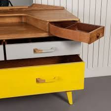 yellow dressing table - Google Search