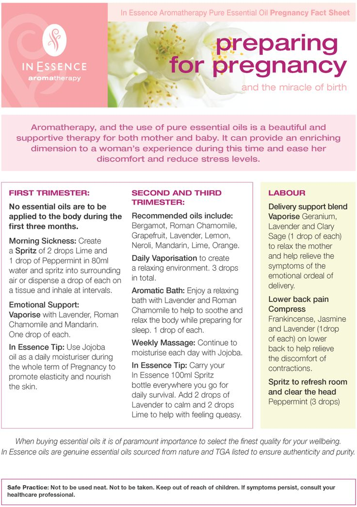 how to use in essence aromatherapy