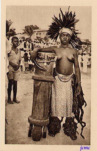 balele Pamue (fang) de Bata