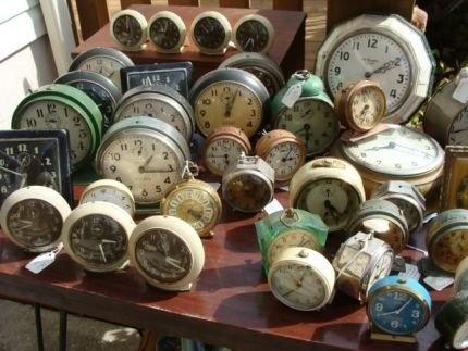 1035 Best Timekeeper Antique Clocks Images On Pinterest