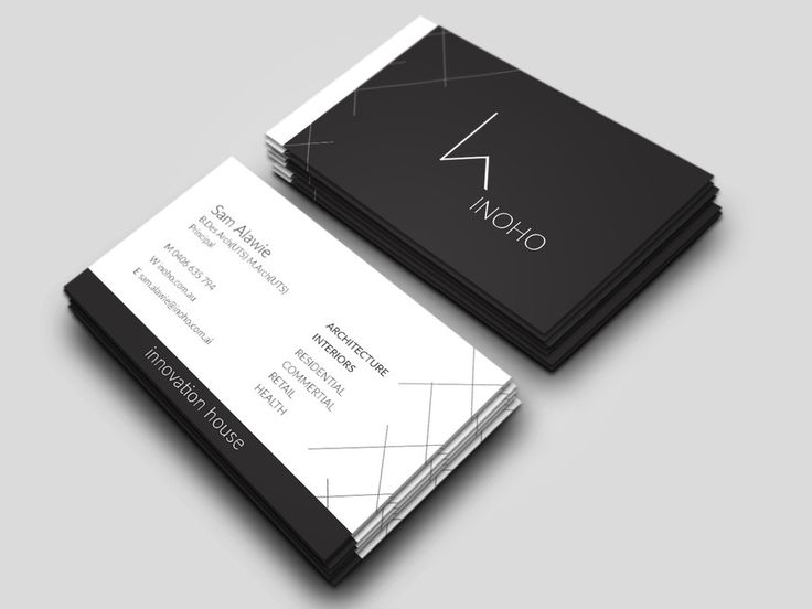 Best 16 visiting card images on pinterest business card design image result for architect visiting card reheart Image collections