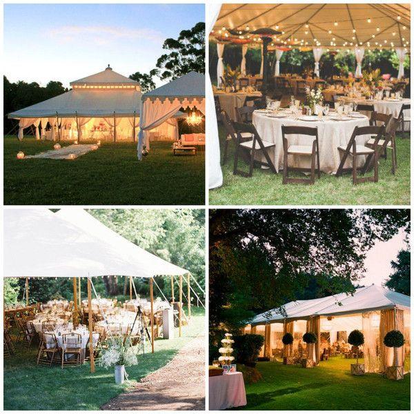 Sommer Hochzeits Ideen|HOCHZEIT.de (Party Mix Wedding)