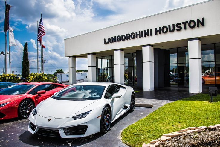 https://flic.kr/p/JNGnpA | Lamborghini of Houston - 2016 Huracan LP580-2 | This is one of, if not, my favorite Lamborghini ever! This is a…