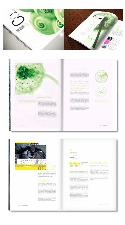 Diseño editorial maquetacion - Indesign