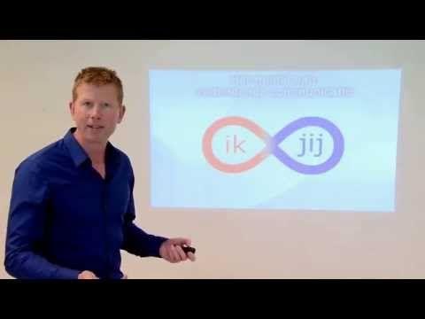 YouTube-filmpje - Hoe omgaan met conflicten (m.b.v. verbindende communicatie). #communicatie