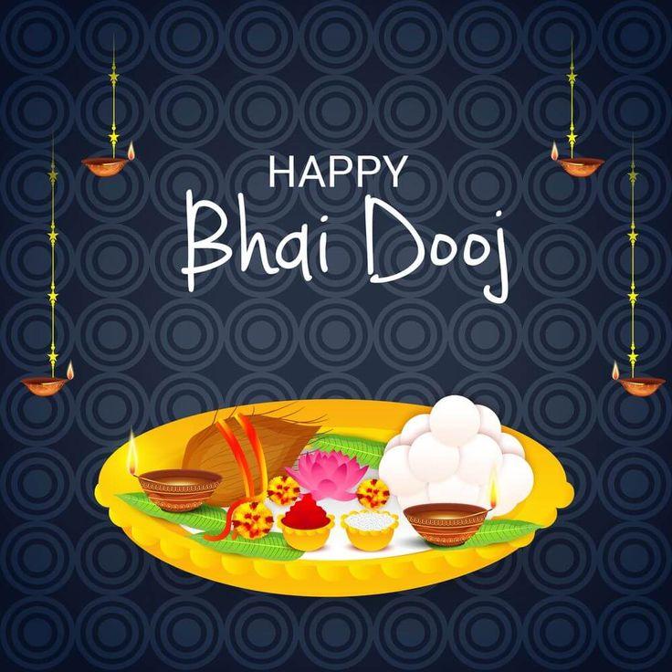 Happy Bhai Dooj Quotes And Messages For Bhai Dooj Happy
