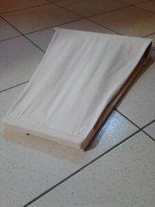 """Irregular constructions"" - post on www.giocodigesti.com"