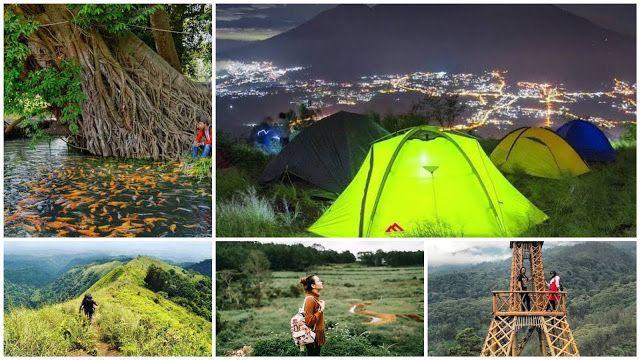 5 Tempat Eksotisme Wisata Alam Mojokerto Tempat Liburan Tempat Alam