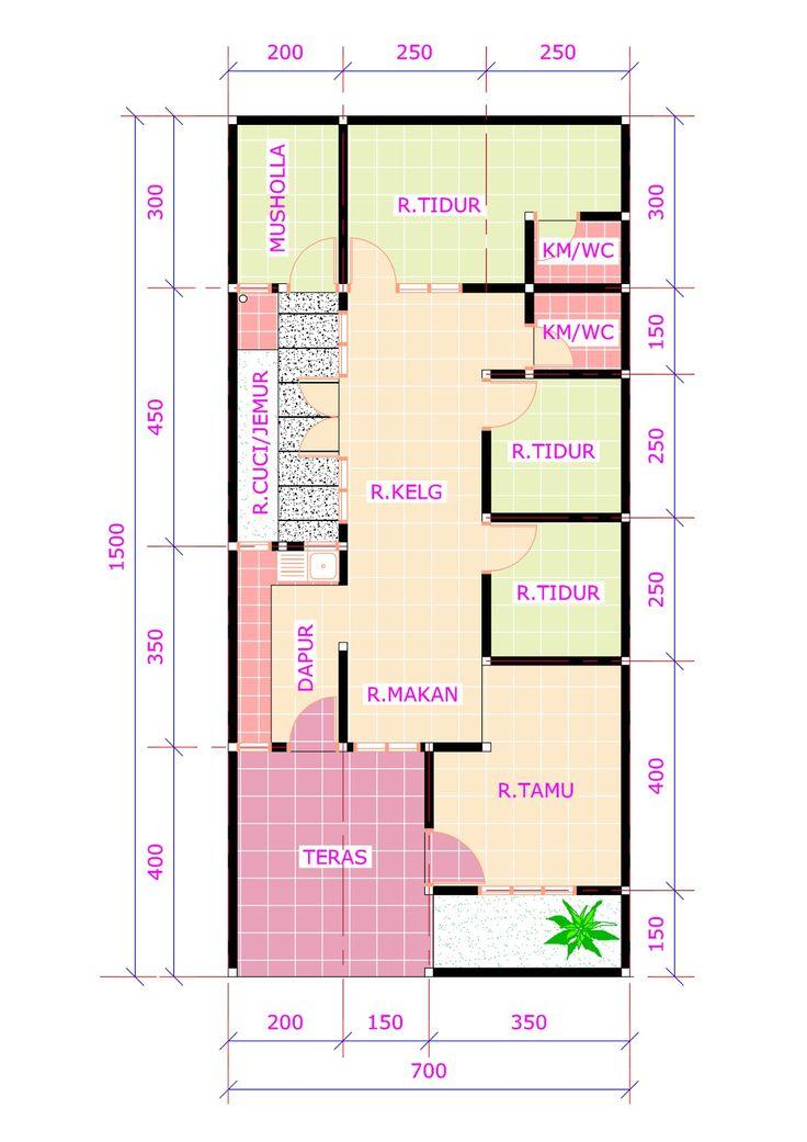 Desain-rumah-minimalis-1-lantai-3-kamar-1-mushola.jpg (1131×1600)