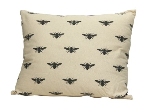 Bee Repeat Cushion