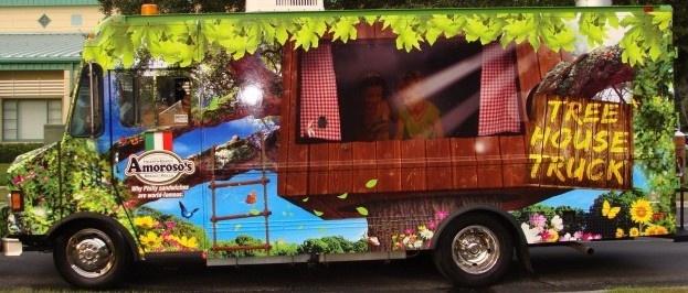 Food Trucks Hallandale