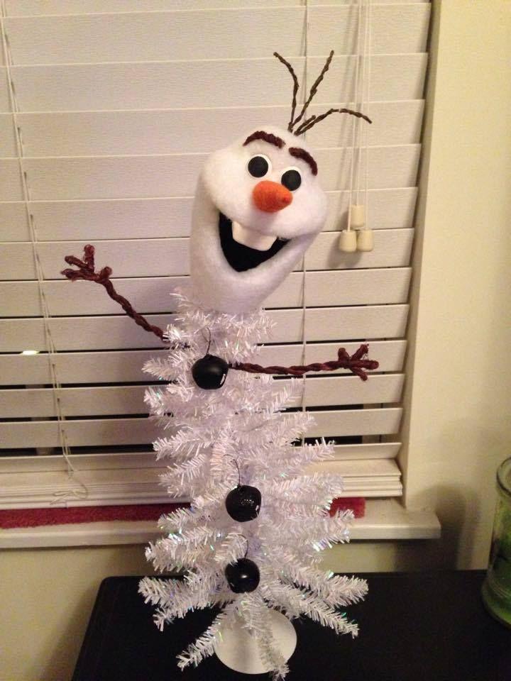 Olaf Tree