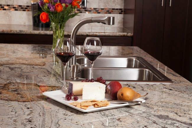 The Best Granite Sealer and Why You Should Apply it Now