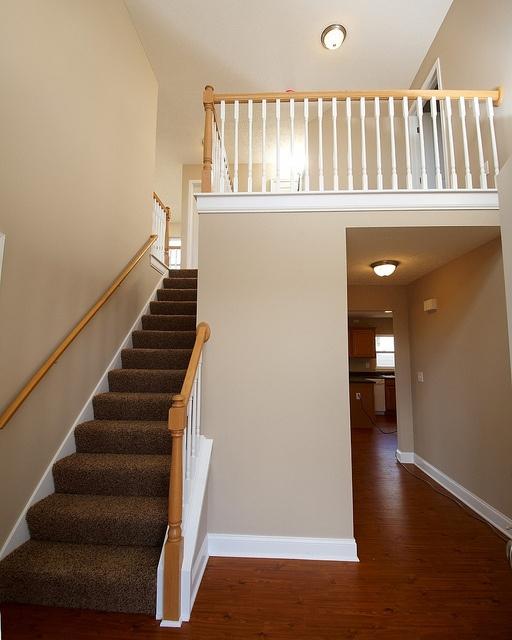 Open Foyer Loft : Best wayne homes pictures images on pinterest