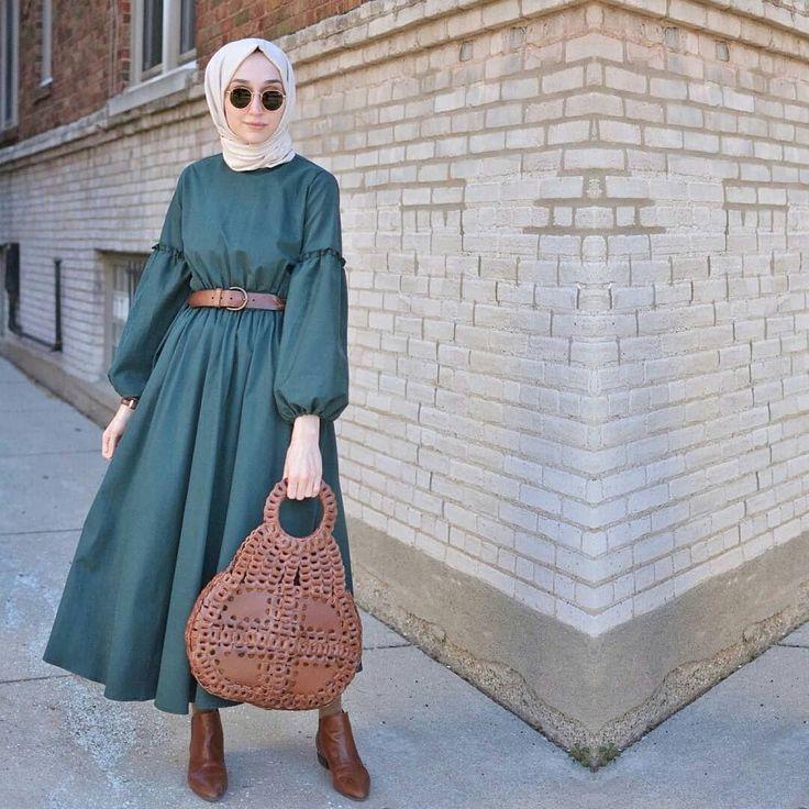 Hijab Style Hijab Outfit Hijab fashion #hijab #hij …