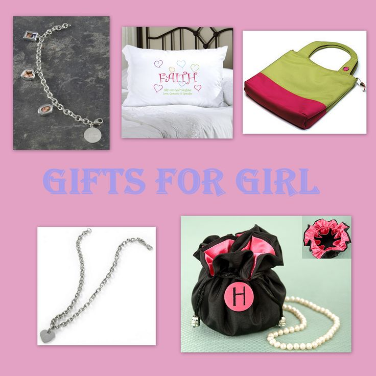 Gifts for Girl from HotRef.com