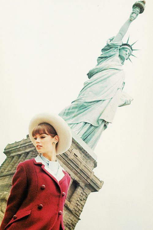 newyorknewyork 1963