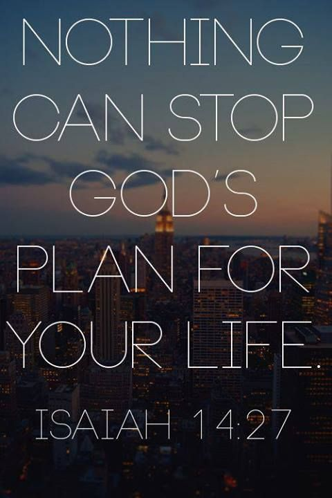 One of my favorite verses. Can't wait to see what God has in store!: