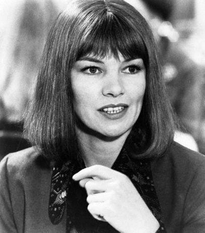 """Glenda May Jackson, CBE is a British Labour Party Politician / Former Actress. First became Member of Parliament, 1992; Currently Represents Hampstead & Kilburn. Won Best Actress (""""A Touch of Class"""") 1973. My favorite, Women In Love, 1969 British romantic drama directed by Ken Russell, starring Alan Bates, Oliver Reed, Glenda Jackson, & Jennie Linden. The film was adapted by Larry Kramer from D. H. Lawrence's novel of the same name. wikipedia"""