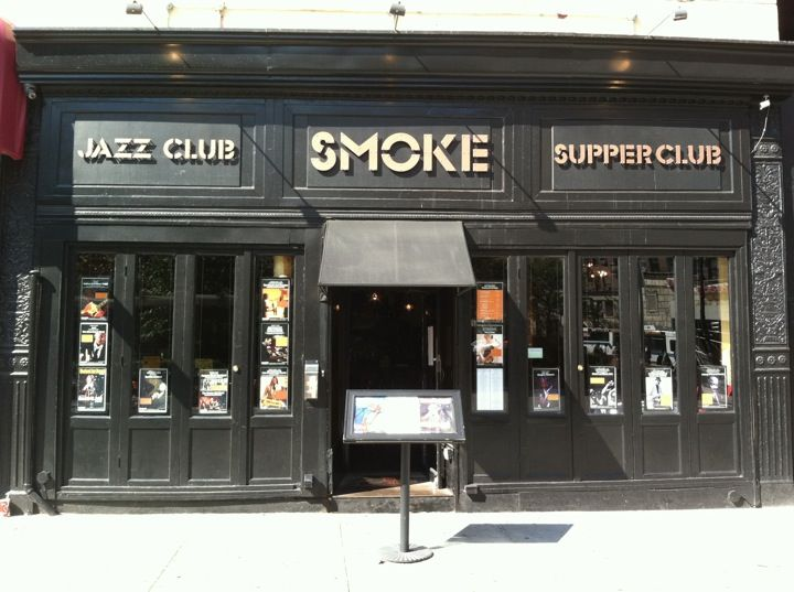 42 Best Images About New York City Jazz Clubs On Pinterest