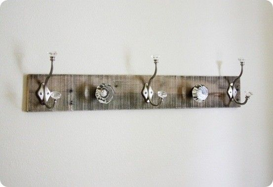 funky front porch coat hanger home diy and cleaning