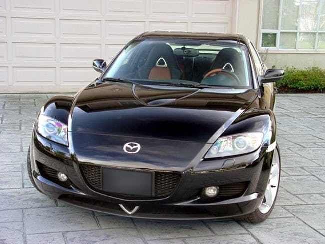 Full List Of Mazda Models Met Afbeeldingen