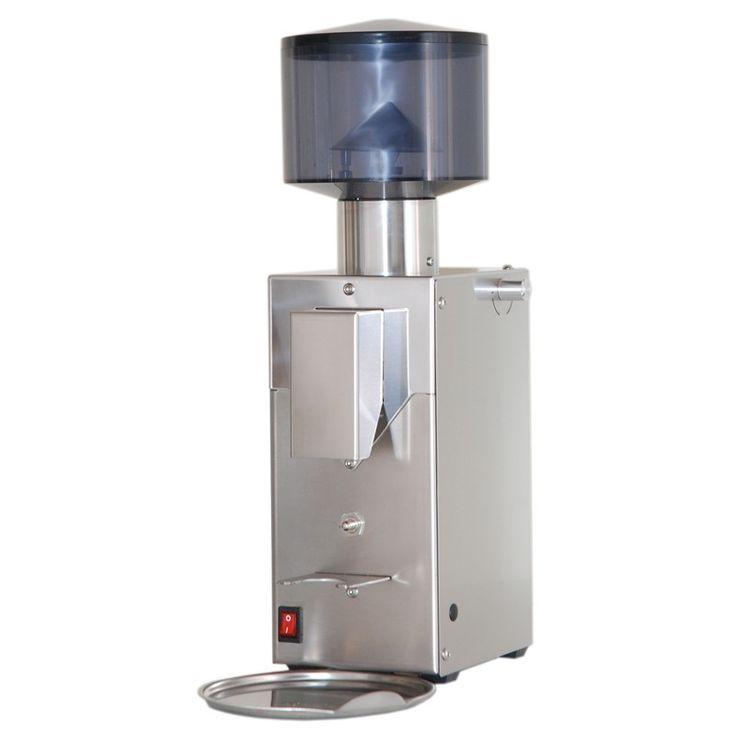 Mit der Bezzera BB05 manuale Kaffeemühle bietet Bezzera eine wunderbar verarbeitete Direktmühle für den Haushalt an.