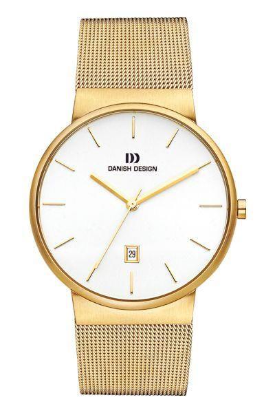 IQ05Q971 - Steel Mesh Watch - http://idealhomechoices.com/iq05q971-steel-mesh-watch/