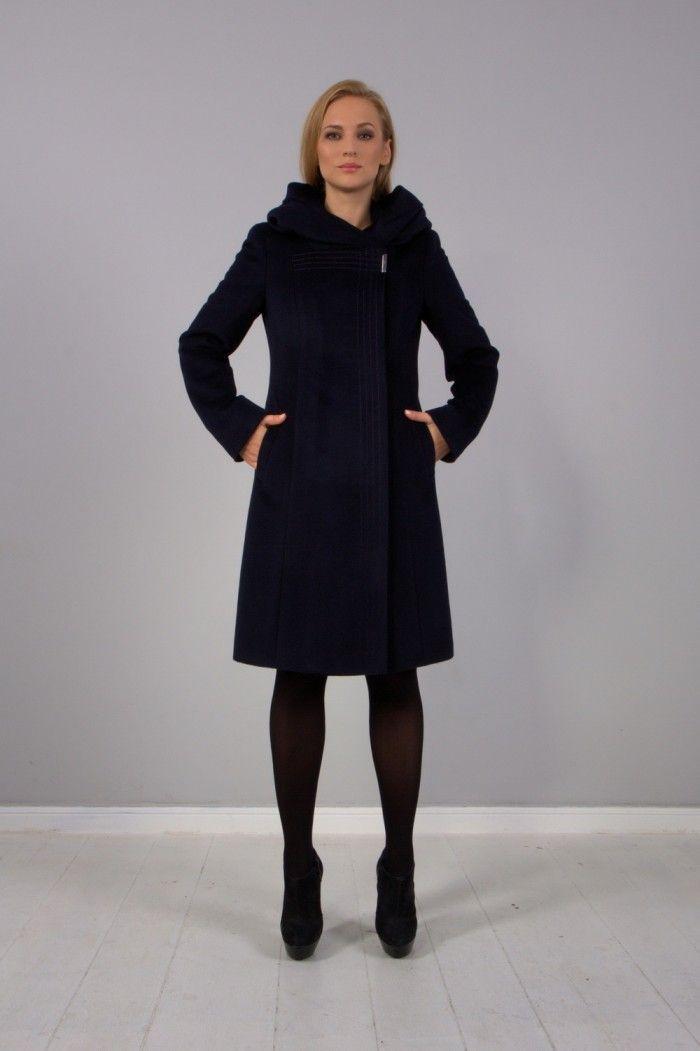 Płaszcz 2406 - JASS Fashion