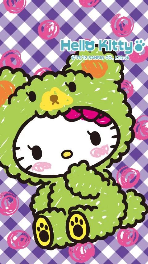 HELLO KITTY LiveWallpaper14 - screenshot