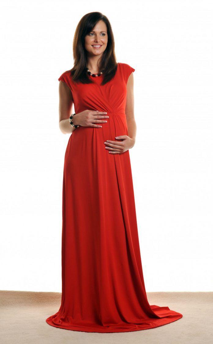 Hamile Elbiseleri Abiye Modelleri, Birbirinden Güzel Hamile Kıyafetleri