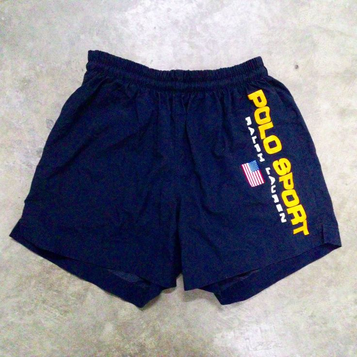 """For sale ..dm for more detail #polosport #polosportshorts #ralphlauren #usaflag #usa #shorts #sportpants #sport #polorl #poloralphlauren"""