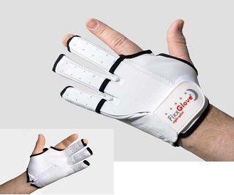 FixxGlove :: --hier kaufen-- Die Fingerschiene bei Dupuytrenscher Kontraktur-