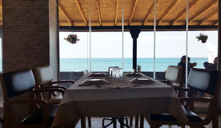 tatil, deniz, karadeniz, plaj, restoran, deniz manzarası, podimass hotel