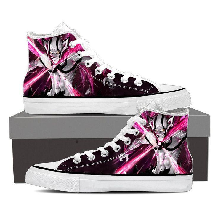 Bleach Ichigo Full Face Full Form Devil Amazing Fan Art Converse Shoes    #Bleach #Ichigo #Full #Face #Full #Form #Devil #Amazing #Fan #Art #Converse #Shoes