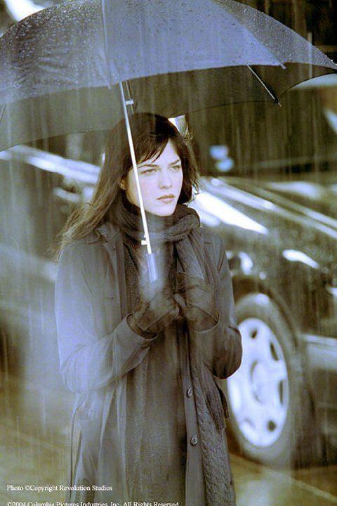Still of Selma Blair in Hellboy (2004)