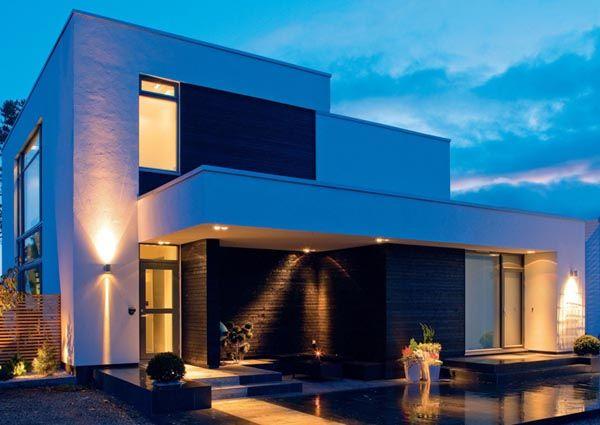 fachada casa contemporanea - Google Search