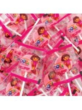 Dora the Explorer Lollipops - Party City