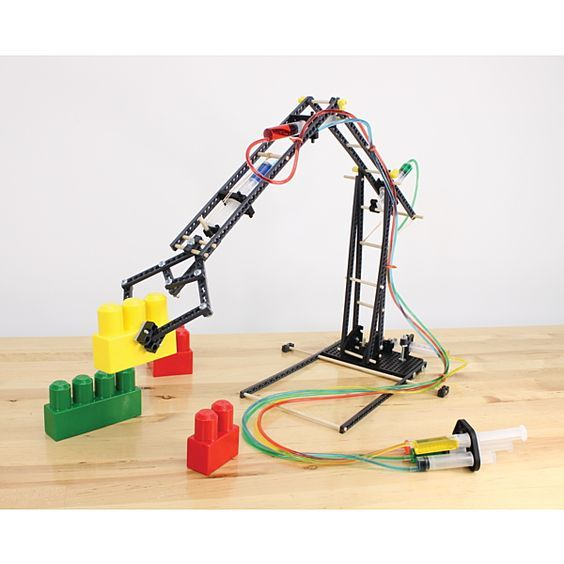 Hydraulic Arm Science Fair Projects : Best steam stem images on pinterest boredom