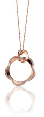 Necklace, P. Bruni Miama collection