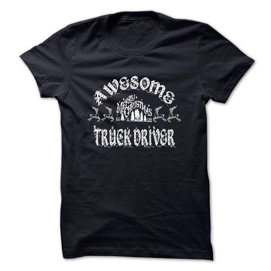 merry christmas for Truck driver - tshirt hoodie. merry christmas for Truck  driver, sweatshirt men,womens sweatshirt.
