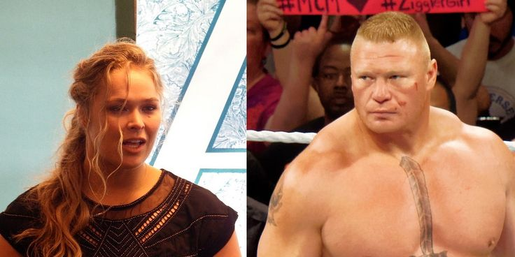 WWE Rumors: Ronda Rousey to appear at WrestleMania 33 after Brock Lesnar fights at UFC 200? - http://www.sportsrageous.com/wwe/wwe-rumors-ronda-rousey-appear-wrestlemania-33-brock-lesnar-fights-ufc-200/25990/