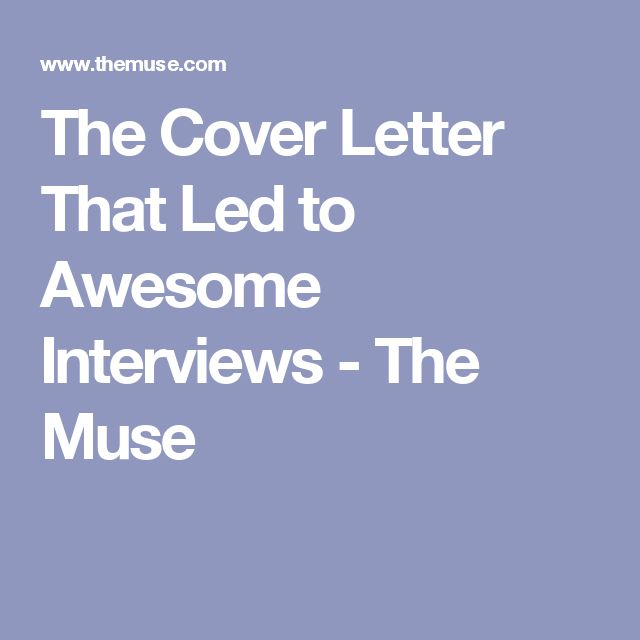 Outstanding Cover Letter Examples for Every Job Search   LiveCareer Resum  s and Cover Letters  Sample Resum
